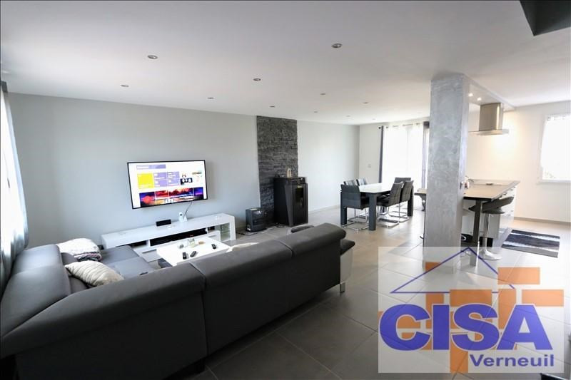Vente maison / villa Senlis 229000€ - Photo 2
