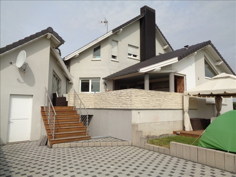 Revenda residencial de prestígio casa Haguenau 449000€ - Fotografia 3