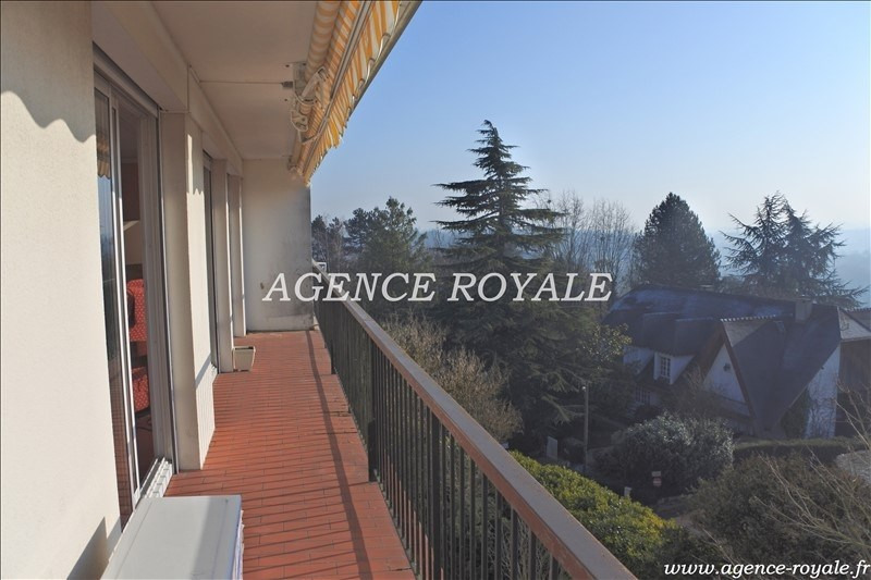 Vente appartement Chambourcy 339 000€ - Photo 2