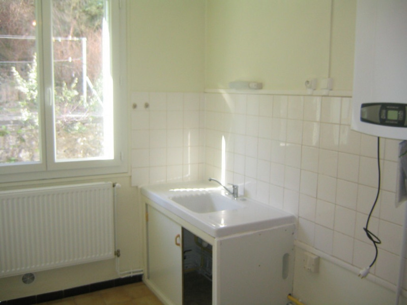 Location appartement Aubenas 598€ CC - Photo 3