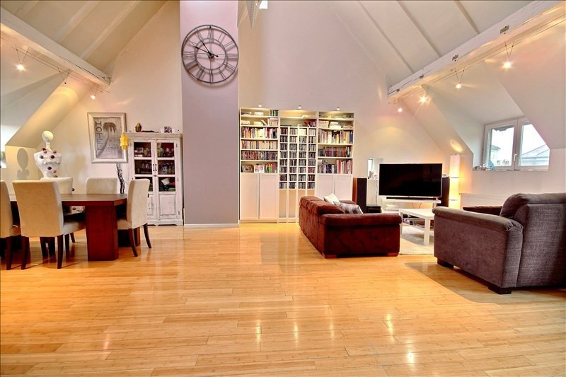 Vente appartement Metz 294900€ - Photo 1