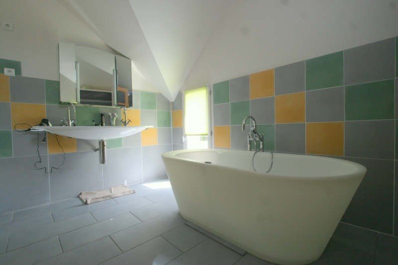 Sale house / villa Barbizon 760000€ - Picture 9