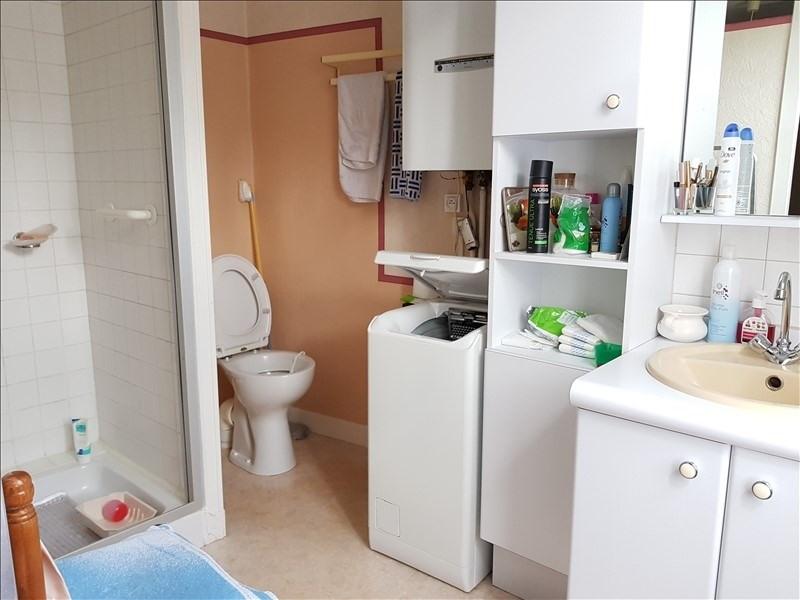 Vente maison / villa Longueil annel 110000€ - Photo 3