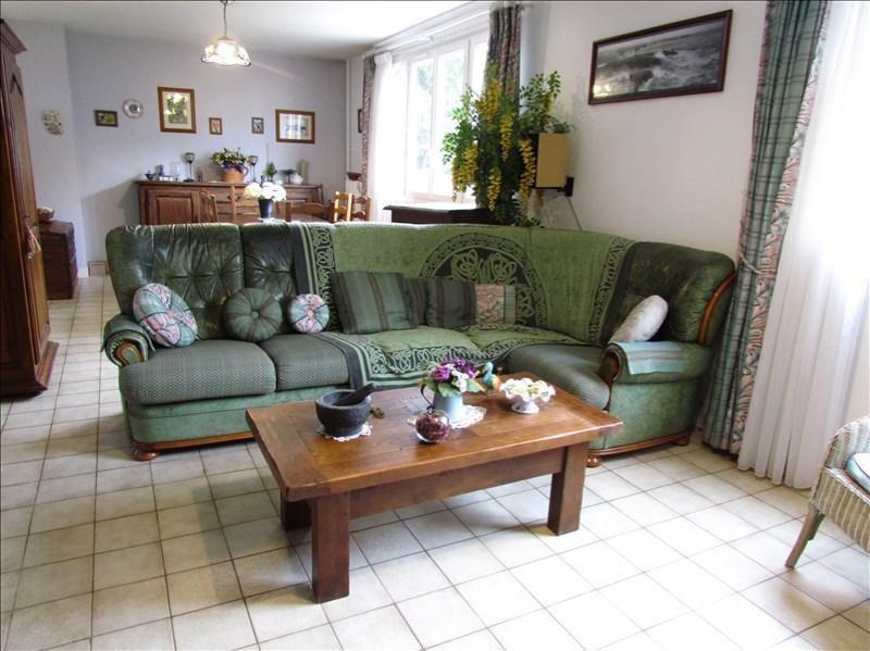 Vente appartement Les clayes sous bois 219500€ - Photo 2