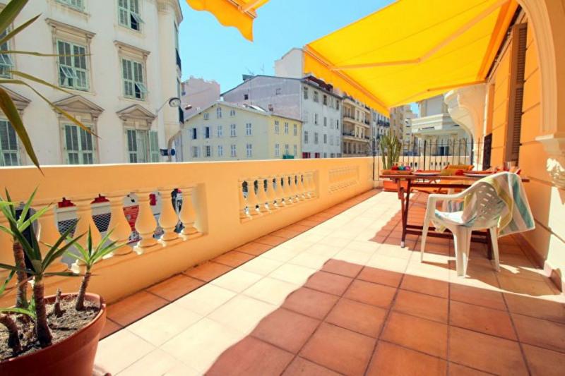 Vente appartement Nice 312000€ - Photo 6