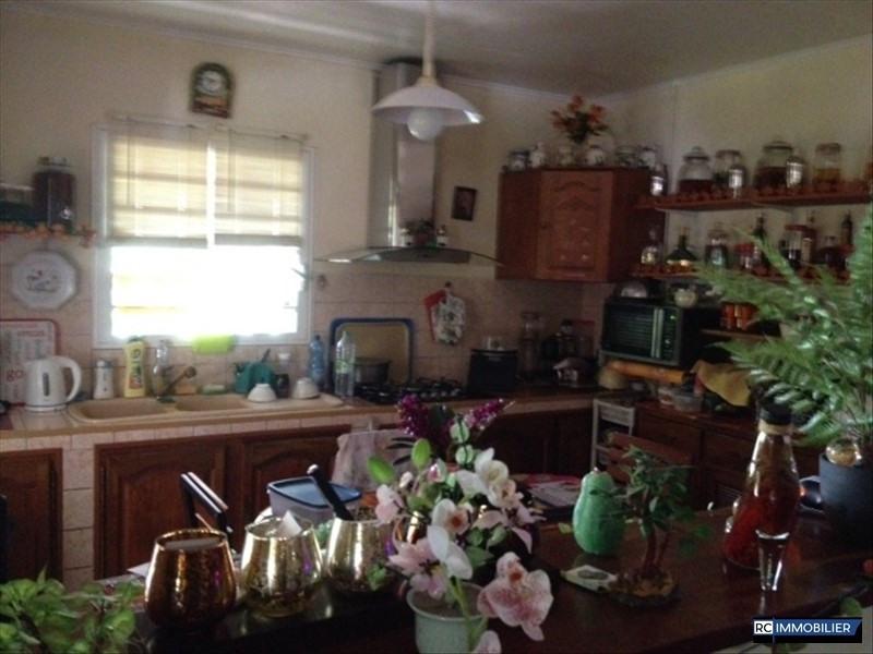 Vente maison / villa Salazie 245000€ - Photo 1