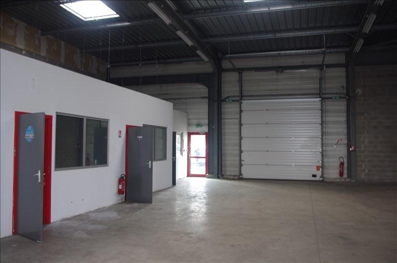 Rental empty room/storage Geispolsheim 2330€ HT/HC - Picture 3
