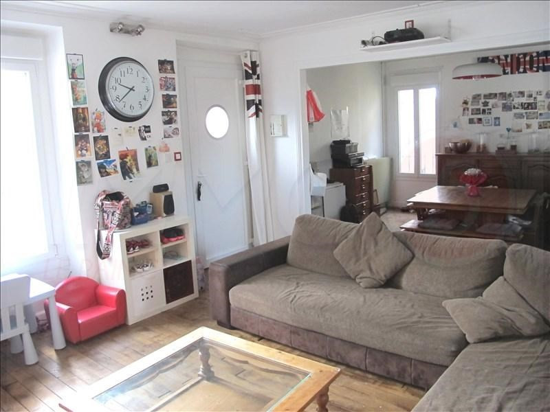 Vente appartement Villemomble 262 000€ - Photo 1