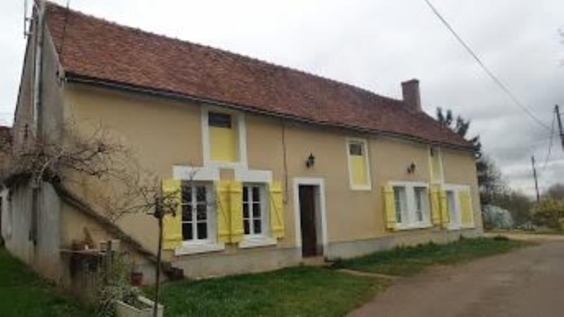 Vente maison / villa Sancerre 106000€ - Photo 1