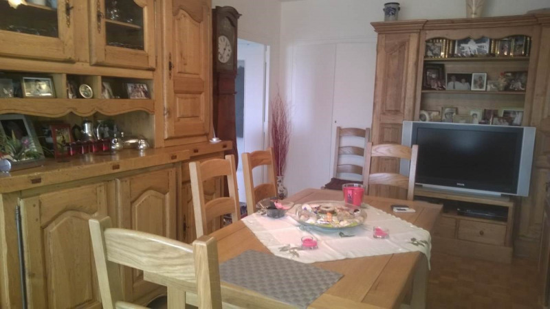 Investment property apartment Gaillard 164 000€ - Picture 4