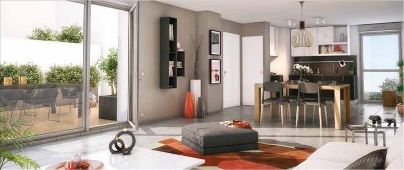 Vente appartement Balma 322000€ - Photo 5