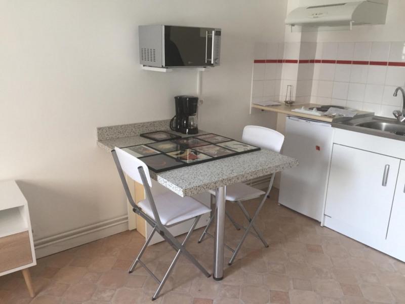 Rental apartment Châlons-en-champagne 390€ CC - Picture 1