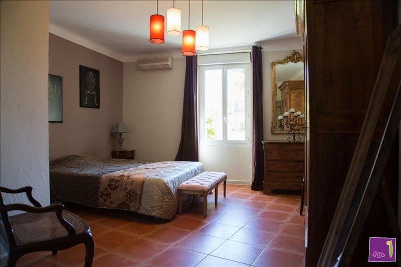 Deluxe sale house / villa Uzes 579 000€ - Picture 8
