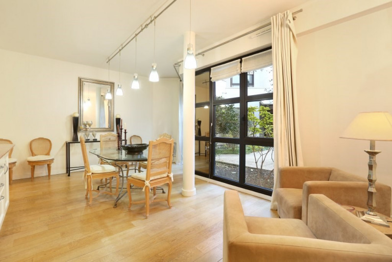 Aрендa квартирa Neuilly-sur-seine 4950€ CC - Фото 6