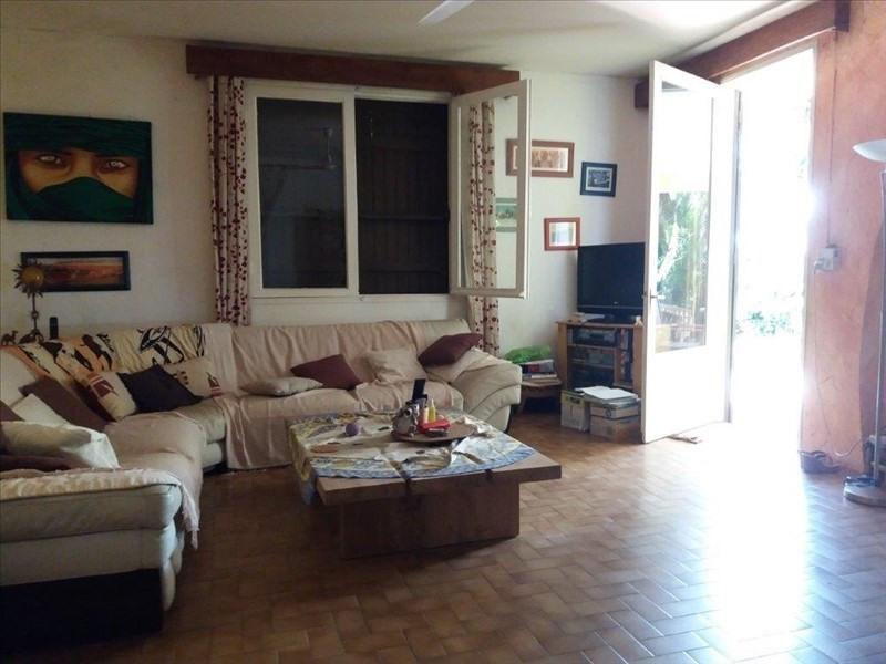 Sale house / villa Sainte clotilde 370000€ - Picture 3