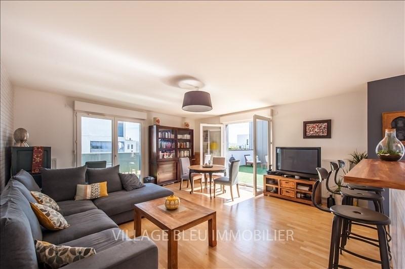 Vente appartement Gennevilliers 560000€ - Photo 2