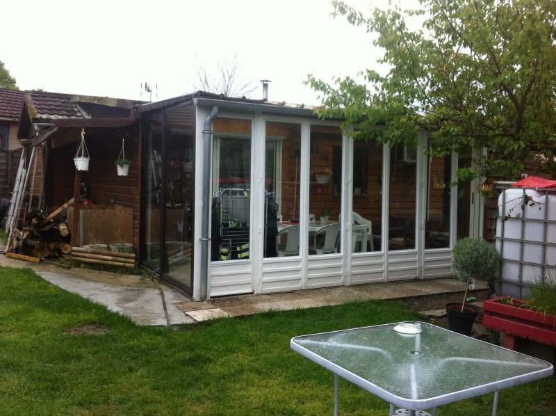 Sale house / villa Le chatelet en brie 110000€ - Picture 1