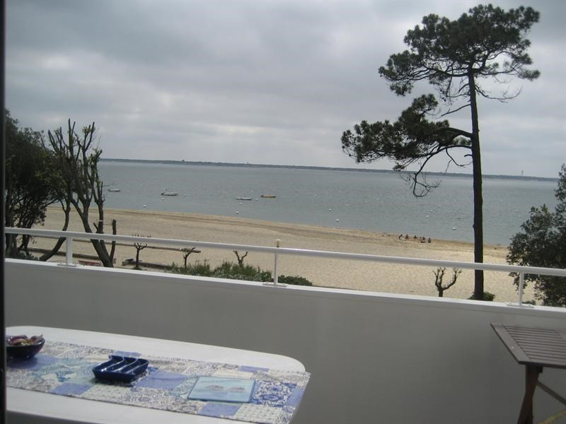 Vacation rental apartment Arcachon 1 004€ - Picture 1