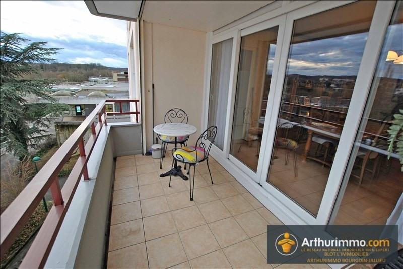 Sale apartment Villefontaine 139900€ - Picture 5
