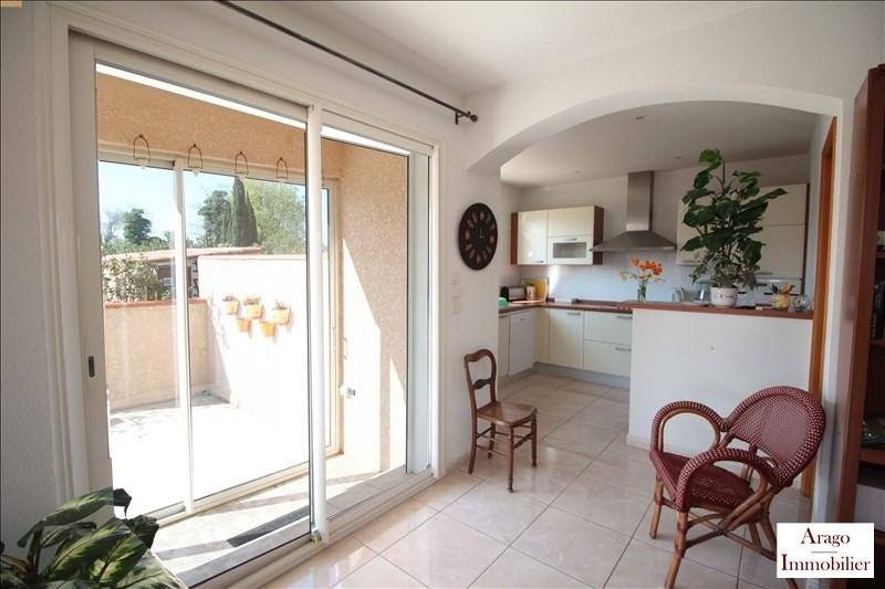 Vente maison / villa St laurent de la salanque 325400€ - Photo 4