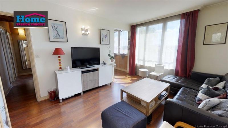 Vente appartement Rueil malmaison 346500€ - Photo 2
