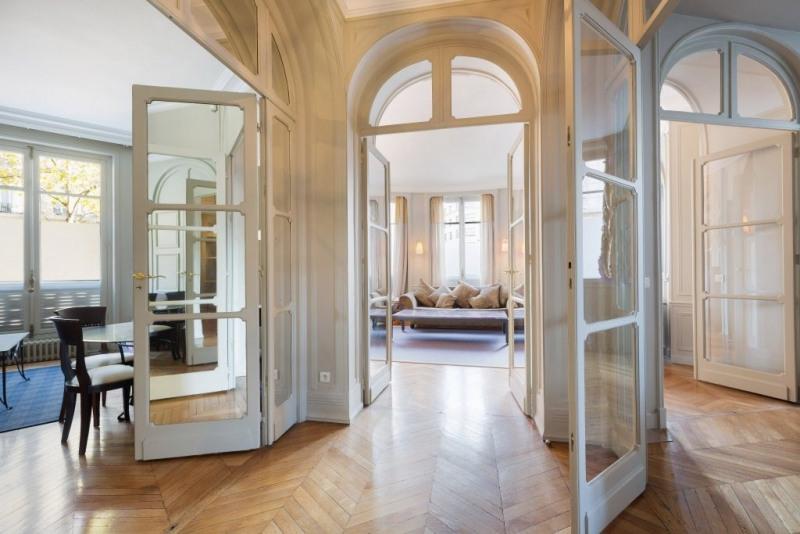 Venta de prestigio  apartamento Paris 16ème 2780000€ - Fotografía 1