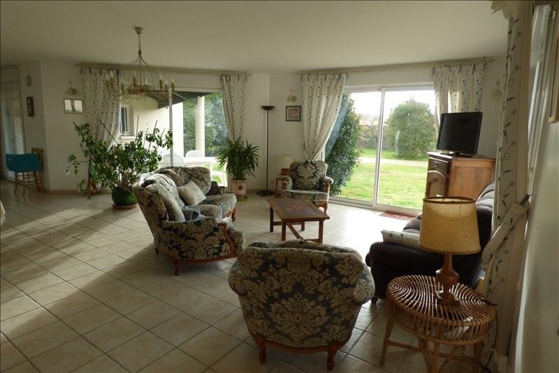 Vente maison / villa St palais sur mer 451500€ - Photo 2