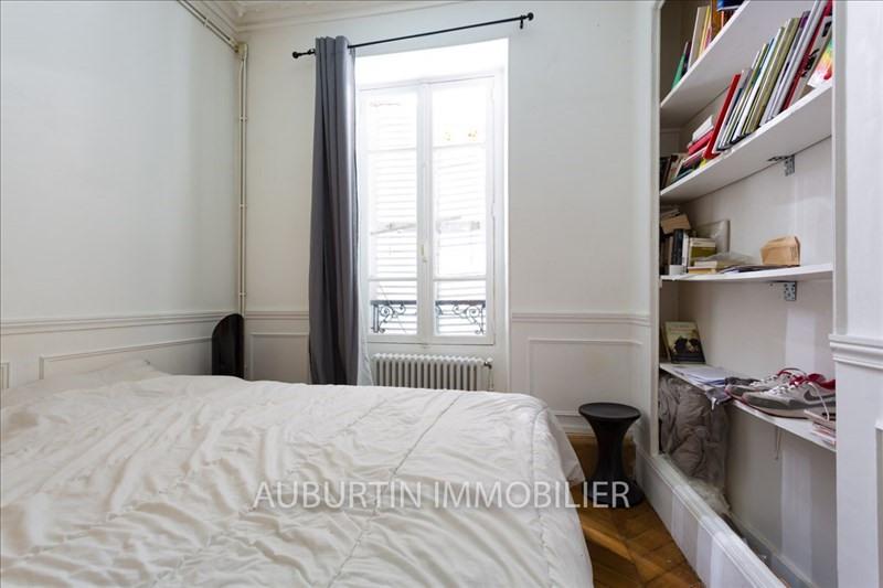 Revenda apartamento Paris 18ème 610000€ - Fotografia 6