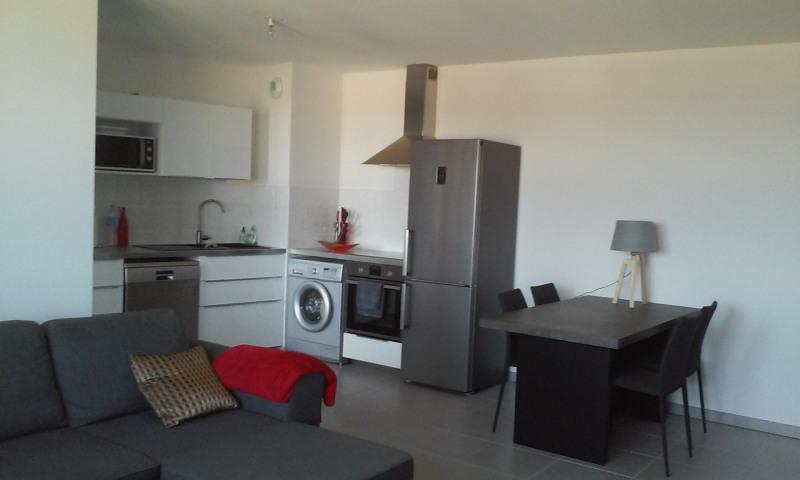 Rental apartment Toulouse 1306€ CC - Picture 2