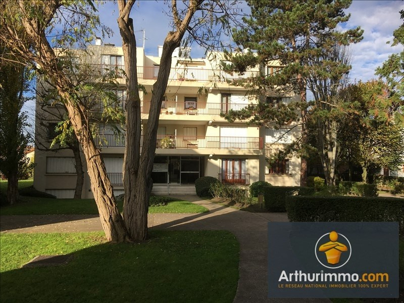 Vente appartement Livry gargan 223400€ - Photo 1