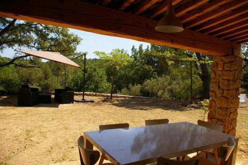 Sale house / villa Salernes 504000€ - Picture 2
