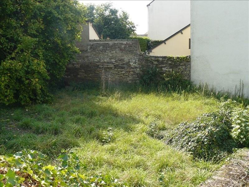 Vente terrain Josselin 12000€ - Photo 2