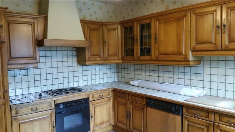 Sale house / villa Tigy 173000€ - Picture 4