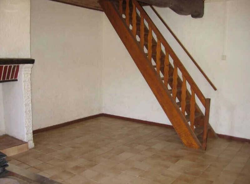 Vente maison / villa Ercuis 98000€ - Photo 3