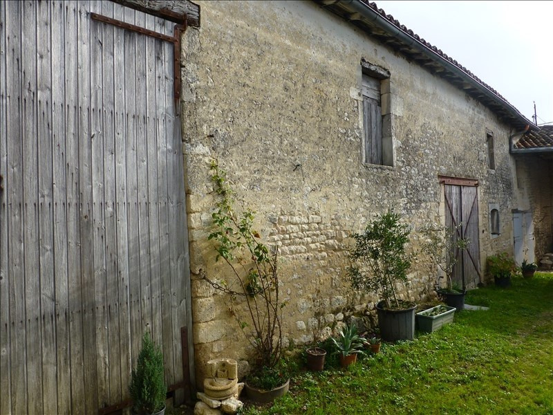Sale house / villa Aulnay 71280€ - Picture 2