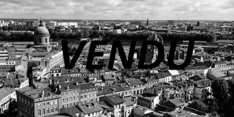 Vente maison / villa Toulouse 505000€ - Photo 1
