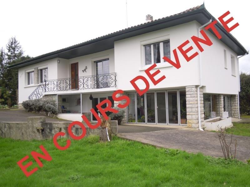 Sale house / villa St palais 232000€ - Picture 1