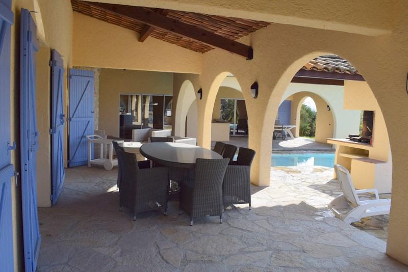 Verkoop van prestige  huis Tourrettes 955000€ - Foto 10