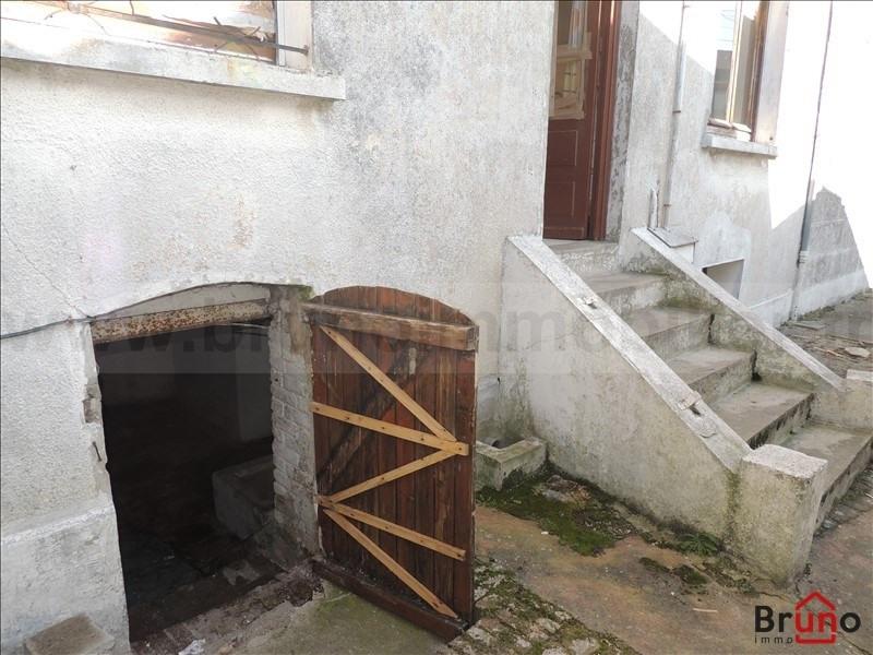 Verkauf haus Le crotoy 109000€ - Fotografie 14