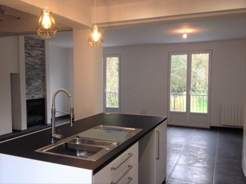 Vente maison / villa L isle adam 369000€ - Photo 1