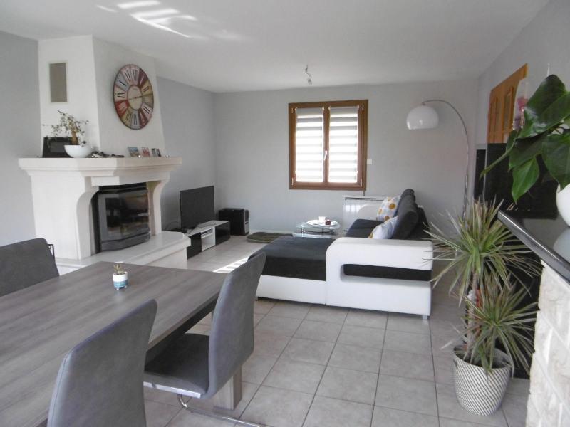 Sale house / villa Bauvin 244900€ - Picture 2