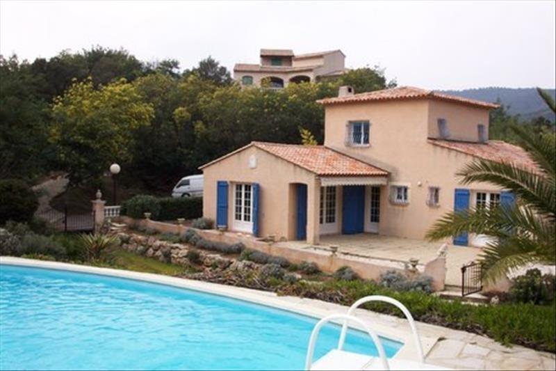 Sale house / villa Les issambres 550000€ - Picture 2