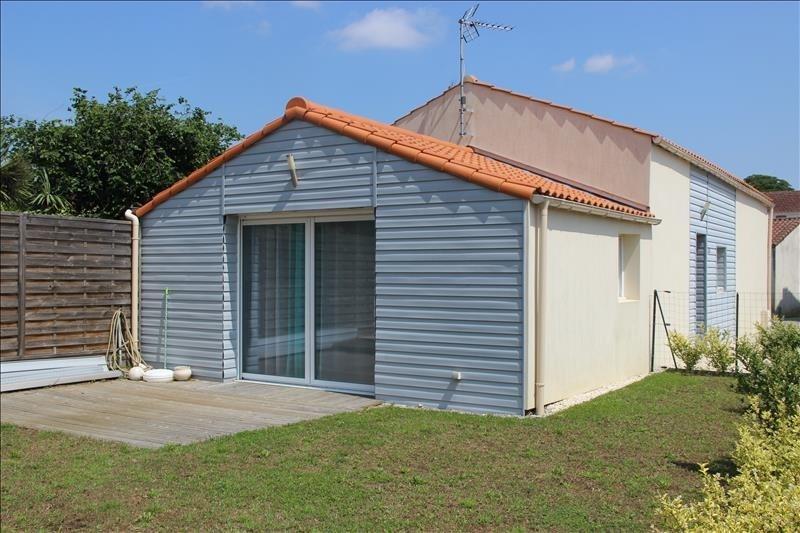 Sale house / villa Arthon en retz 143000€ - Picture 9