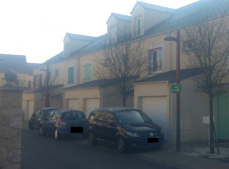 Rental house / villa Chanteloup en brie 1360€ CC - Picture 1