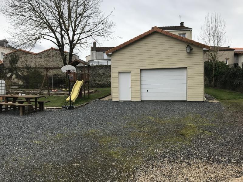 Sale house / villa Geste 220900€ - Picture 9