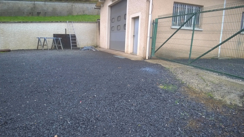Sale empty room/storage Brives charensac 170 000€ - Picture 5