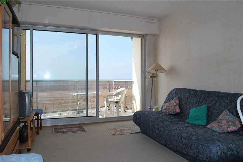 Vente appartement Fort mahon plage 135000€ - Photo 2