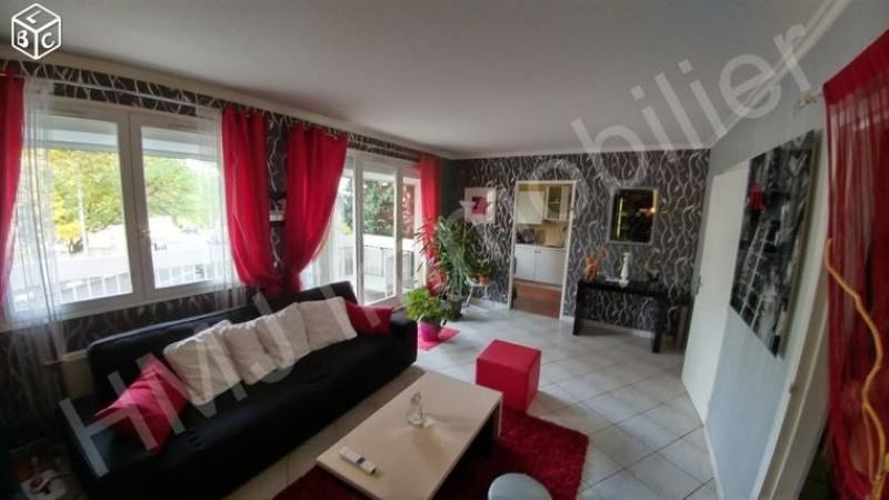 Sale apartment Evry 119000€ - Picture 2