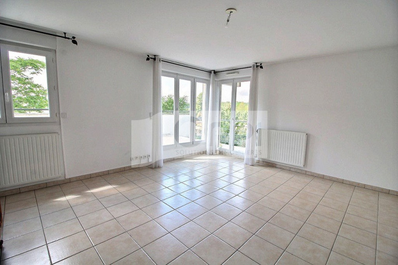 Vente appartement Meaux 295 000€ - Photo 1