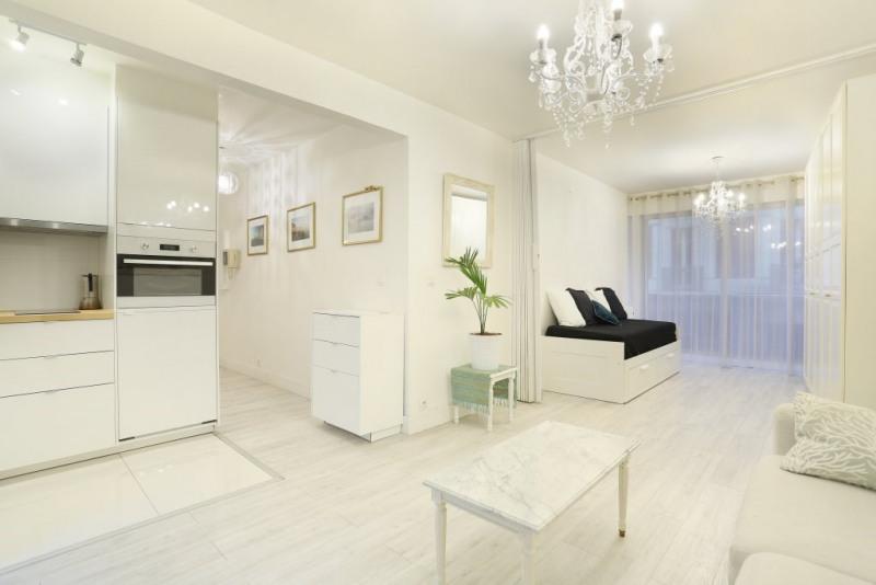 Revenda residencial de prestígio apartamento Paris 5ème 550000€ - Fotografia 2